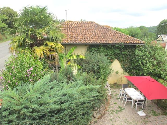 Gîte du Fournil, à 40 mn des Pyrénées