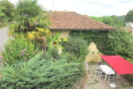 Gîte du Fournil, près des Pyrénées - Sarremezan - Dom