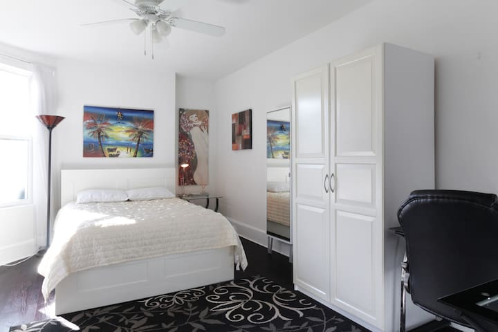 Suite in Georgetown East Village
