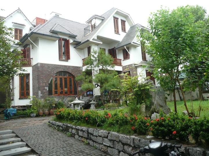 Red River Villa