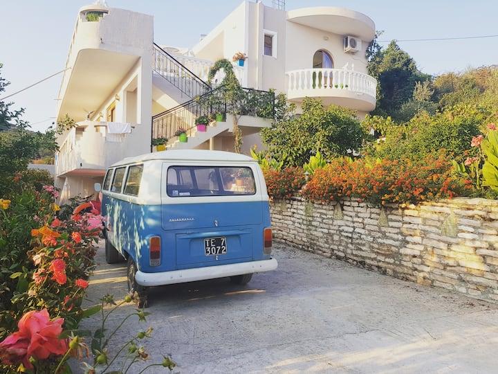 Amaizing holiday villa