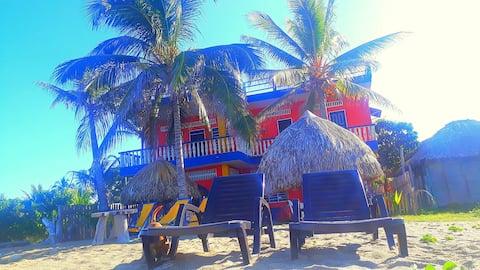 Casa de Campo el Cocuyo