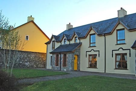Modern Holiday Home in Kenmare