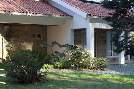 Casa Beco de Lagares - Neiva - 一軒家