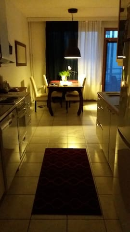 80 m2 home 15 min from downtown Helsinki or Espoo