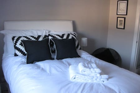 Hayward's Place - Luxury Double En-Suite Bedroom - 聖倫納德(Saint Leonards)