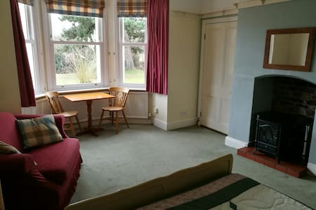 Ground floor flat, edge of Worcester, near Malvern - Rushwick - Lejlighed