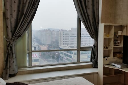 City view 2 BR near Seoul city - Danwon-gu, Ansan-si - Apartment
