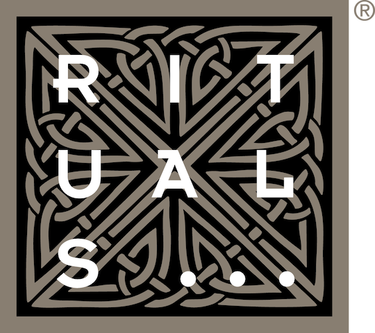 Rituals® Toiletries are available in all our Bathrooms for your enjoyment