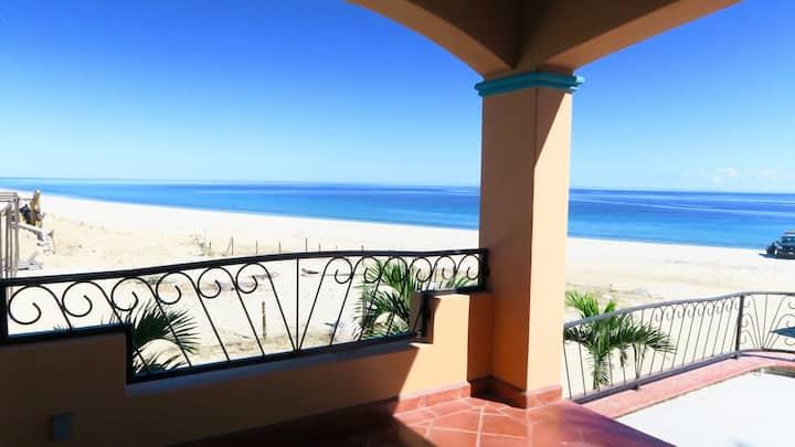 Beachfront Charmer