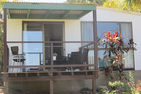 Value, Privacy, Convenient walk to town! - Maleny - Appartement