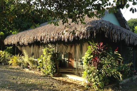 Farm house near Vigan - San Vicente - Outros