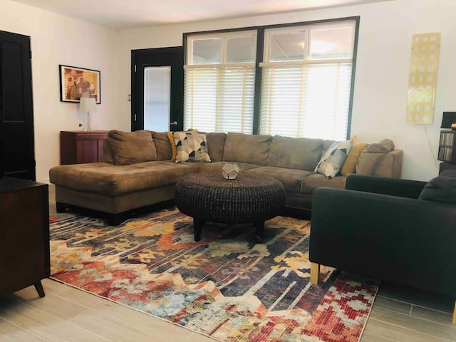 Zen Nature House Central/East ATX-3/2 Sleeps 6-8