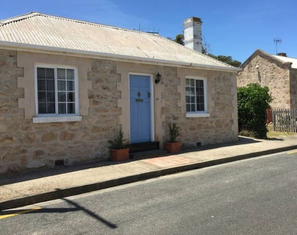 Mariner's Cottage - Great Location (Pet Friendly) - Goolwa - House