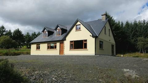 The Retreat- Near Cappamore, Co. Limerick