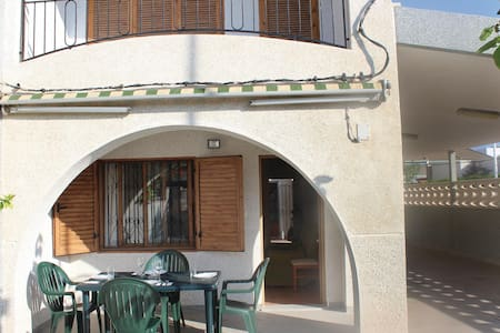 Semi-Detached with 3 bedrooms on 95m² in Mazarrón
