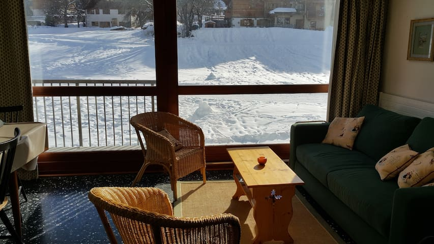 Appartement 7 pers. 52 m2 COURCHEVEL LE PRAZ