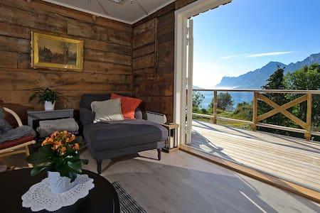 Leilighet- 3 soverom - Tromsø - Wohnung