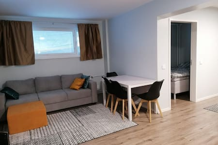 One bedroom apartment in central Savonlinna