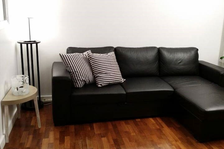 3 bedroom apartment in Lyons