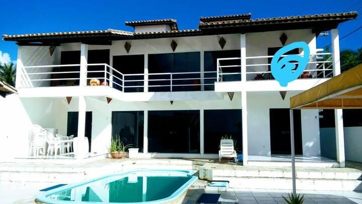 Casa Joaquim - Casa na Praia