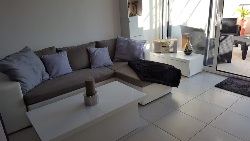 T2 DOUILLE - Montélimar - Apartemen