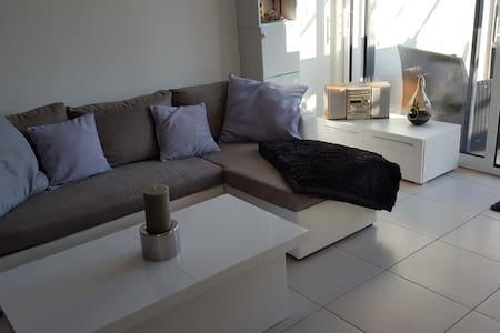 T2 DOUILLE - Montélimar - Apartmen