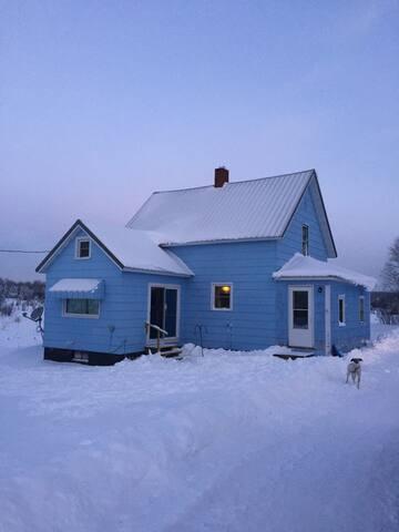 Grandma Patty's House