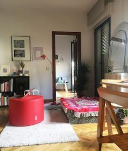 Plaza España, cozy and bright apartment. - Madrid - Apartment