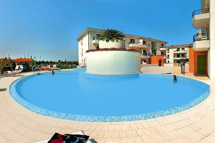 4 star holiday home in Caorle