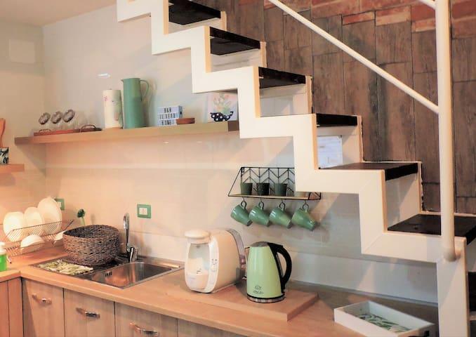 Airbnb Piana Di Monte Verna Vacation Rentals Places