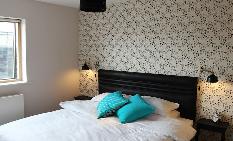 Central flat, bright and cosy in the North Laine. - Brighton - Lejlighed