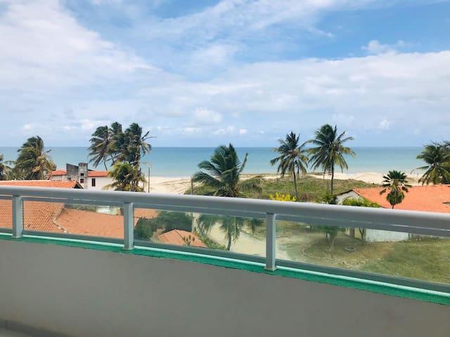 Apartamento 402/ Vista Mar/ Green Club