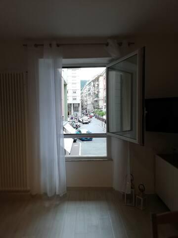 La Piazzetta in Centro 011015-LT-1424