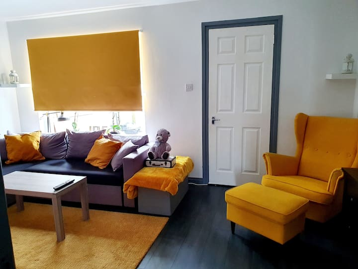 Entire 3 bed house in Craigavon
