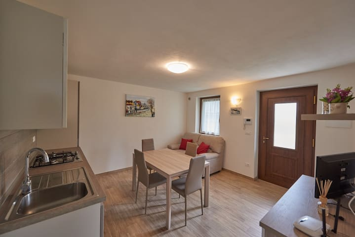 Holiday Home in Châtillon - Maison Yvonne