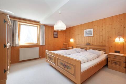 Acogedora casa de vacaciones en Sonntag cerca de Zona de esquí