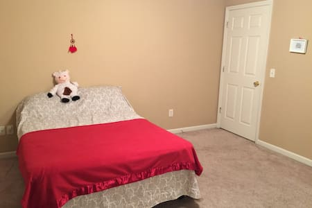 Modest and cozy room for rent in PCB!) - Panama City Beach - Maison