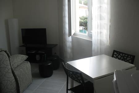 Appartement Canet en Roussillon - Canet-en-Roussillon - Apartamento