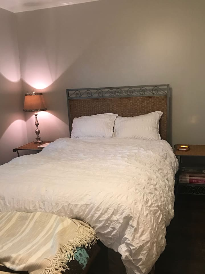 Nacogdoches Guest Suite on One Oak Ranch