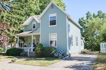 Wonderful Renovated and Restored Holland House