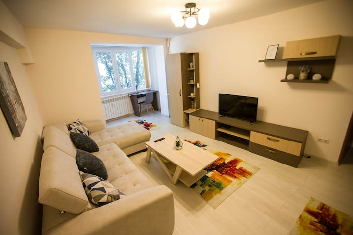 Ultracentral Apartment - Close to Nymphea