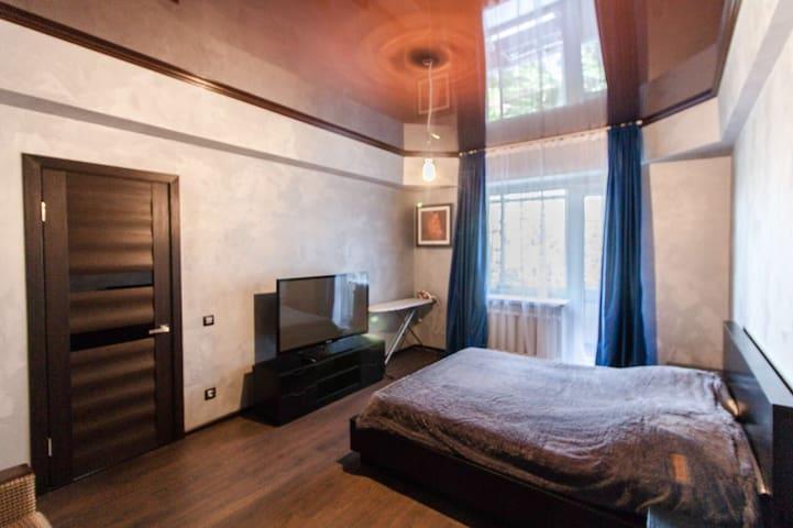 Apartments nazarbayev street 80