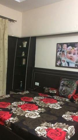 Family Home in Amritsar - Room 1