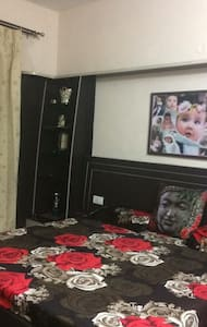 Family Home in Amritsar - Room 1