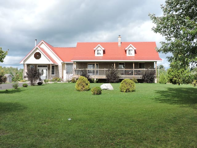 French River Bed and Breakfast - French River