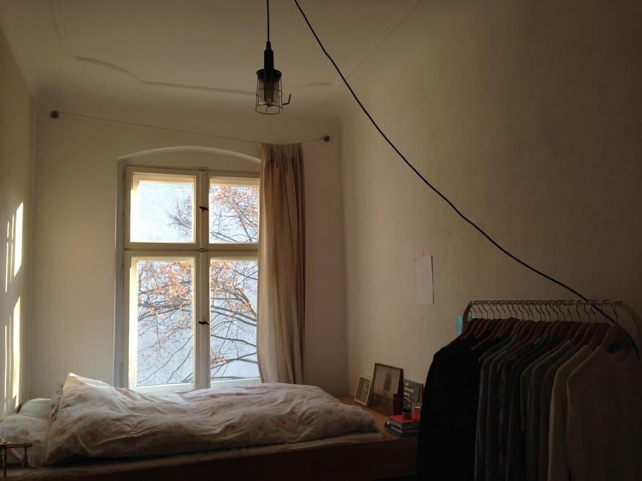 Dein Zimmer
