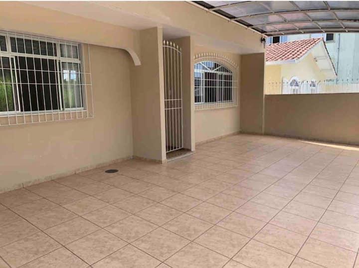 Casa em Florianópolis-SC