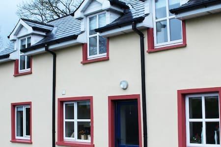 Cloonbeg Cottages - 4 bedroom - Ballyduff