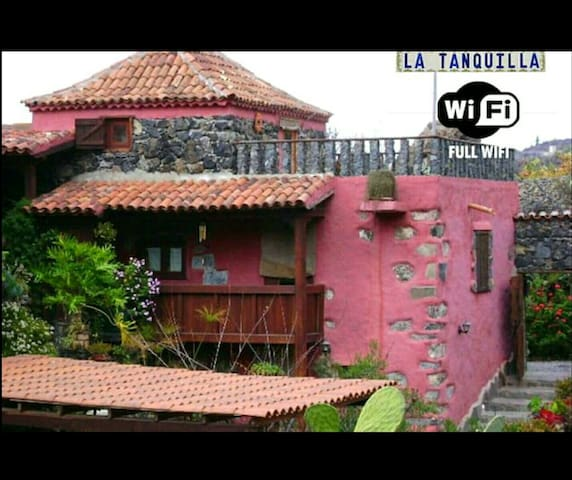 LA TANQIILLA ( full house ) - Aripe - House